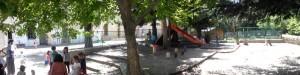 Ecole de St Maurice-Navacelles