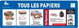 2014_Autocollant colonnes papier BD