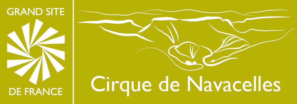 LOGO Cirque de Navacelles